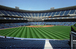 U.S. Cellular Field - Chicago Stock Photography