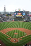 U.S. Cellular Field - Chicago White Sox Stock Images