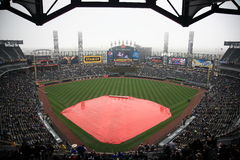 U.S. Cellular Field - Chicago White Sox Royalty Free Stock Images