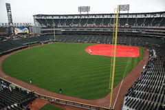 U.S. Cellular Field - Chicago White Sox Stock Photos