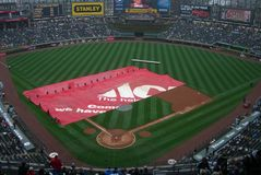 U.S. Cellular Field - Chicago White Sox Stock Photos