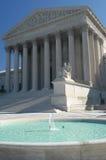 U.S. Corte suprema Imagem de Stock Royalty Free