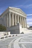 U.S. Corte suprema Fotografie Stock Libere da Diritti