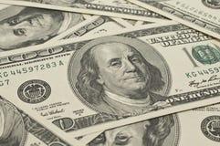 U.S. Dólares Imagem de Stock