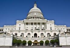 U.S. De capital Fotos de archivo