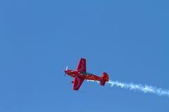 U S De Luchtmachtlucht toont in Tucson, Arizona Stock Fotografie