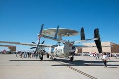 U S De Luchtmachtlucht toont in Tucson, Arizona Royalty-vrije Stock Foto's