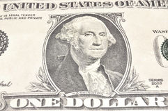 U.S. devise Image libre de droits