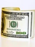 U.S. dinheiro Fotos de Stock