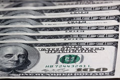 U.S. Dollar Royalty Free Stock Photo
