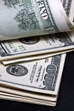 U.S. Dollar Stockfotos
