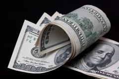 U.S. Dollar Stock Afbeelding