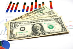 U.S. dollar Stock Photo