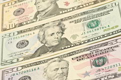 U.S. dollar Stock Photos