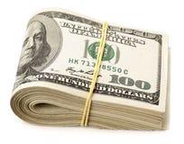U.S. dollar Stock Image