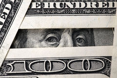 U.S. dollar Stock Photography
