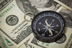 U.S. Dollar currency Royalty Free Stock Images
