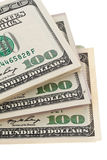 U.S. dollars banknotes Stock Photo