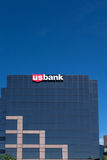 U S Edificio de Bancorp Foto de archivo libre de regalías