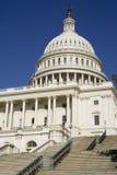 U.S. Edificio del capitolio Imagen de archivo