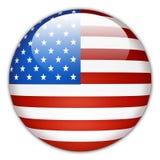 U.S. flag Stock Image