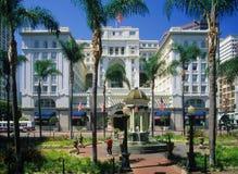 U.S. Grant Hotel Stock Image
