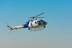 U S Helicóptero de la protección de la frontera de la American National Standard de las aduanas Imagen de archivo