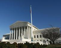 U.S. Hooggerechtshof Stock Afbeeldingen