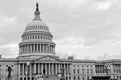 U.S. Kapitol Lizenzfreie Stockfotografie