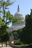 U.S. Kapitol Lizenzfreies Stockbild