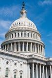 U S Kapitol-Gebäude in Washington, Gleichstrom Stockfotos