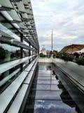 U S Kapitoliumbyggnad Arkivfoto