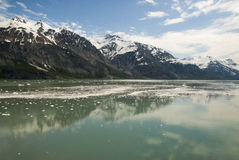 U.S.A. - l'Alaska - parco nazionale Fotografia Stock