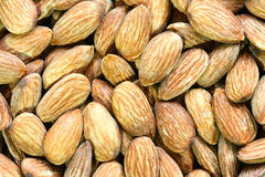 U.S. large almond Stock Photo