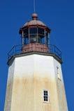 U S Le phare a construit 1764 Photo stock