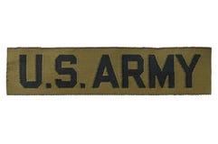 U.S. Leger stock afbeeldingen