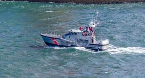U S Les États-Unis Le garde côtier Images stock