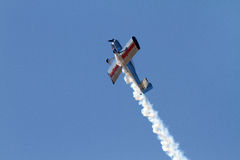 U S Luftwaffen-Flugschau in Tucson, Arizona Lizenzfreies Stockfoto
