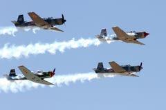 U S Luftwaffen-Flugschau in Tucson, Arizona Lizenzfreies Stockbild