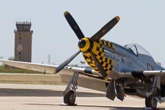 U S Luftwaffen-Flugschau in Tucson, Arizona Lizenzfreie Stockbilder