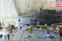 U S-Luftwaffen-Kampfflugzeuge Lizenzfreies Stockbild