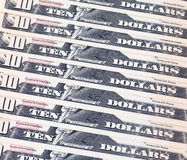 U.S. Money Stock Photo