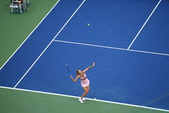 U. S. Open Tennis - Maria Sharapova Stock Photography