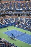 U.S. Open Tennis - Rafael Nadal Stock Photography