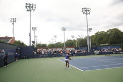 U.S. Open Tennis - Sloan Stephens Stock Images