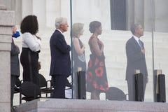 U.S. President Barack Obama Stock Photos