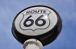 U.S. Route 66 Stock Photography