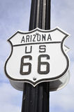 U.S. Route 66 Royalty Free Stock Photography