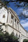 U S senaat royalty-vrije stock afbeeldingen