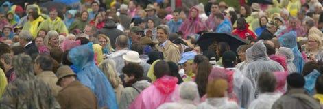 U.S. Senator John Kerry Royalty Free Stock Image